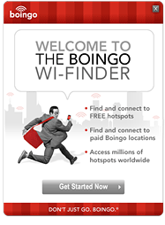 Windows 7 Boingo Wi-Finder 2.0.0299.0 full