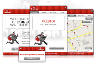 Learn more about Boingo Wi-Finder